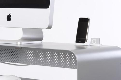 Onelessdesk le bureau pour votre mac eek