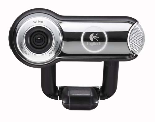 Logitech Quickcam For Notebooks Pro