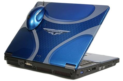 hypersonic aviator eq7 u1 un portable tr s haut de gamme blogeek. Black Bedroom Furniture Sets. Home Design Ideas