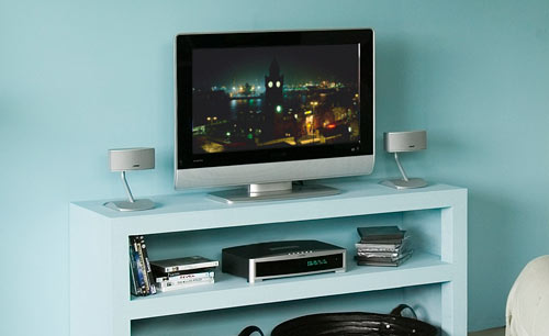 Le Home Cinema 321 Gsxl Bose Est Arriv Blogeek