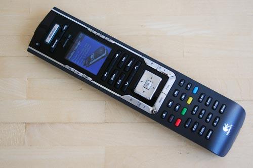 785 Remote