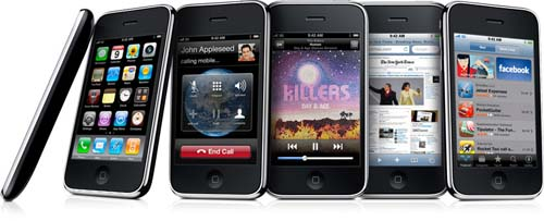 [Technolo-geek] Plug it, play it, burn it, rip it - Page 2 Iphone3gs