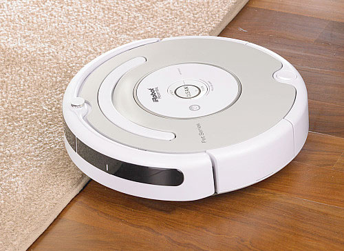 des possesseurs d aspirateurs irobot roomba blogeek. Black Bedroom Furniture Sets. Home Design Ideas