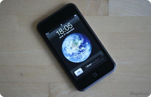 combien vaut un ipod touch