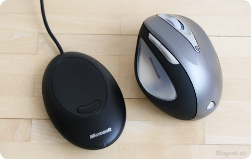 microsoft wireless laser mouse 6000 how to connect